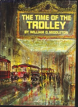 The Time of the Trolley (Goody Trolley compare prices)