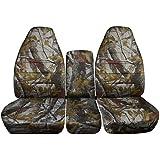 Amazon Com Exact Seat Covers D1180 D1162 Cl C 1998 2001