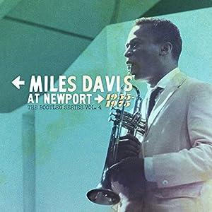 Miles Davis At port 1955-1975: The Bootleg Series Vol. 4