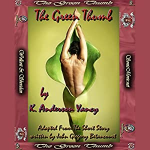 The Green Thumb Audiobook