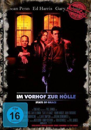 Im Vorhof zur Hölle (Action Cult Uncut)
