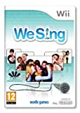 echange, troc We Sing - Solus (Wii) [import anglais]