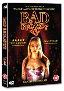 Bad Biology [2008] [DVD]