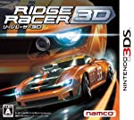 リッジレーサー 3D amazon