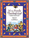 img - for It's a Family Thanksgiving! (Think about It!) book / textbook / text book