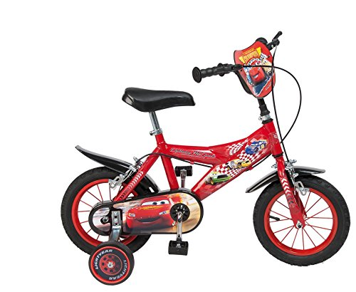 Cars - Bicicleta