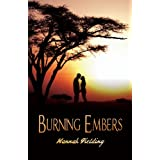 Burning Embers ~ Hannah Fielding