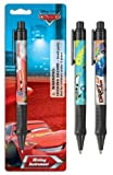 Cars Grip Pen, 1 Pack, color will vary (4956A)