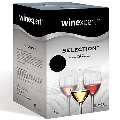 Italian Montepulciano (Selection International) (Selection International Wine Kits compare prices)