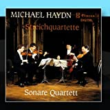 Michael Haydn: String Quartets