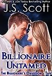 Billionaire Untamed ~ Tate (The Billi...