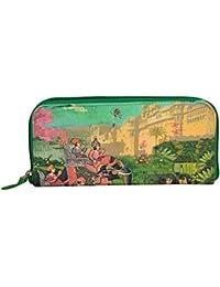 Eco Corner Women's Wallet (Multi-Coloured, 2888)
