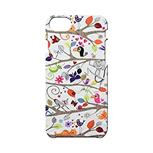 G-STAR Designer Printed Back case cover for Apple Iphone 7 - G1885