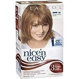 Clairol Nice 'N Easy Hair Color 108 Natural Reddish Blonde 1 Kit (Pack of 3)