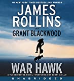 img - for War Hawk CD: A Tucker Wayne Novel book / textbook / text book