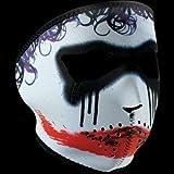 ZANheadgear Neoprene Trickster Face Mask