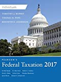 img - for Pearson's Federal Taxation 2017 Individuals (30th Edition) book / textbook / text book