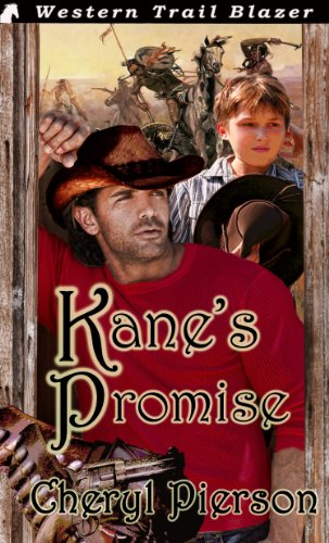 Book: Kane's Promise by Cheryl Pierson