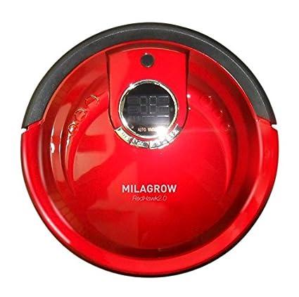 Milagrow-Redhawk-Robotic-3.0-Vacuum-Cleaner