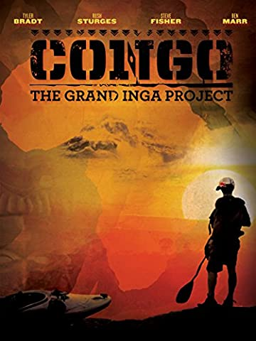 CONGO: The Grand Inga Project