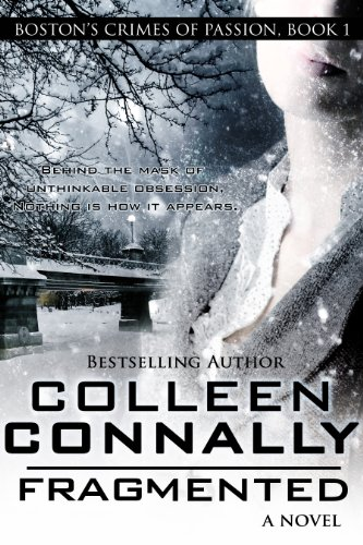 Fragmented by Colleen Connally ebook deal