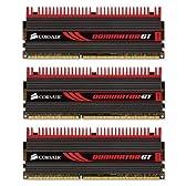 Corsair DDR3 2000MHz 6GB 3x240 DIMM Unbuffered 8-8-8-24 CMG6GX3M3A2000C8