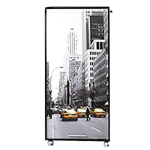 Armoire informatique taxi jaune new york - Rideau new york taxi jaune ...