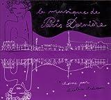 echange, troc Béatrice Ardisson, Lydon - La Musique De Paris Dernière /Vol.5