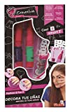 Simba - Decora tus uñas, set creativo (5957517)
