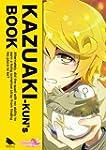 KAZUAKI-KUN's BOOK (English Edition)