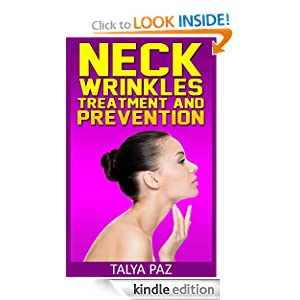 Neck wrinkles treatment and prevention (neck wrinkles,anti-aging,skin care,cosmetics,beauty,aromatherapy,essentuial oils)
