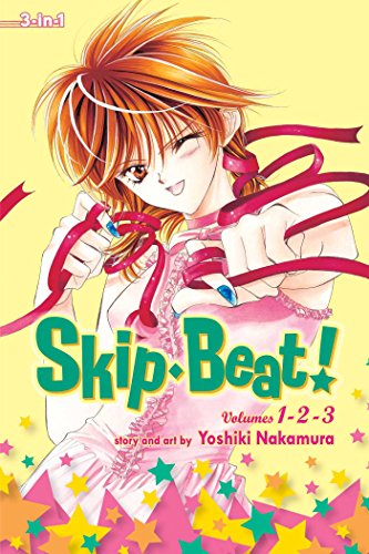 Skip Beat! (3-in-1 Edition), Vol. 1: Includes vols. 1, 2 & 3
