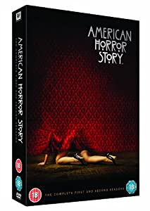 The Americans DVD Release Date