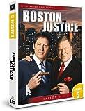 Boston justice, saison 5 - coffret 4 DVD