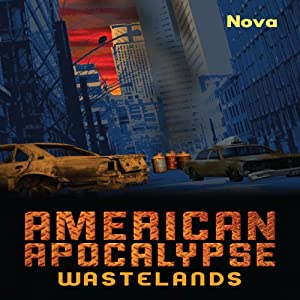 American Apocalypse Wastelands Audiobook