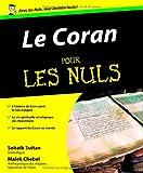 echange, troc Sohaib Sultan, Malek Chebel - Le Coran pour les nuls