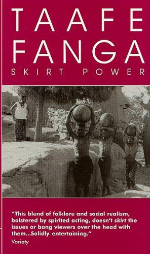 TAAFE FANGA: SKIRT POWER [ In Bambara and Kaado language with English subtitles ]