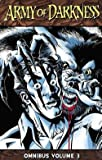 img - for Army of Darkness Omnibus, Volume 3 (Paperback)--by James Kuhoric [2013 Edition] book / textbook / text book