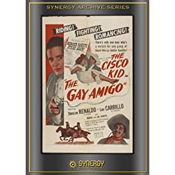 The Gay Amigo (1949)