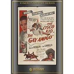 The Gay Amigo (1949)