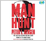 Manhunt (Lib)(CD)
