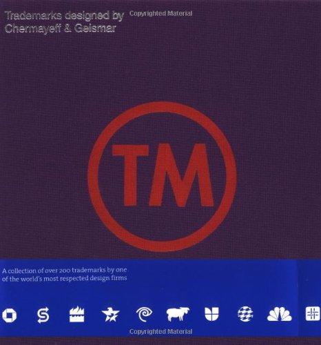 TM, Trademarks Designed by Chermayeff & Geismar