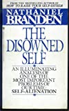 The Disowned Self (0553278673) by Nathaniel Branden