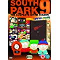 South Park - Season 9 (re-pack) [DVD]