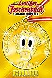 Image de Lustiges Taschenbuch Sommerspiele 03: Gold