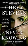 img - for Never Knowing: A Novel book / textbook / text book
