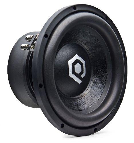 Soundqubed Hds210-D4 600W Rms