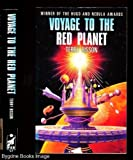 Voyage to the Red Planet (Pan Science Fiction) (0330321048) by Bisson, Terry