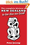 The Complete History of New Zealand (...