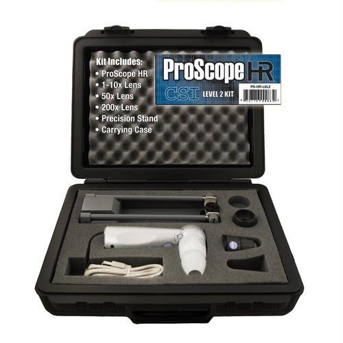 Bodelin Proscope Mobile Csi - Science Level 2 Kit (Ps-Mob-Lvl2)